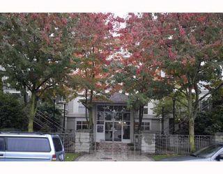 "Photo 1: 326 8880 JONES Road in Richmond: Brighouse South Condo for sale in ""REDONDA"" : MLS®# V739846"