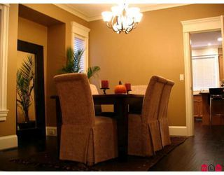 """Photo 9: 3783 MCKINLEY Drive in Abbotsford: Abbotsford East House for sale in """"SANDY HILL"""" : MLS®# F2831922"""