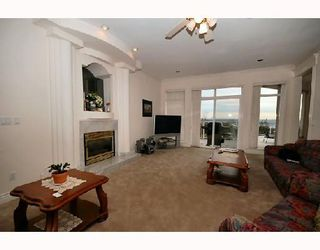 Photo 6: 4163 CITADEL Court in North_Vancouver: Braemar House for sale (North Vancouver)  : MLS®# V767273