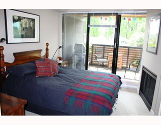"Photo 7: 302 2525 BLENHEIM Street in Vancouver: Kitsilano Condo for sale in ""THE MACK"" (Vancouver West)  : MLS®# V770028"