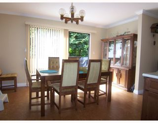 Photo 4: 925 OSPREY Place in Port_Coquitlam: Lincoln Park PQ House for sale (Port Coquitlam)  : MLS®# V774637