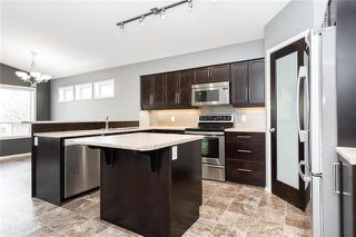Photo 8: 15 Van Slyk Way in Winnipeg: Canterbury Park Residential for sale (3M)  : MLS®# 1918883