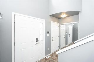 Photo 3: 15 Van Slyk Way in Winnipeg: Canterbury Park Residential for sale (3M)  : MLS®# 1918883