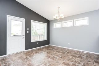 Photo 10: 15 Van Slyk Way in Winnipeg: Canterbury Park Residential for sale (3M)  : MLS®# 1918883