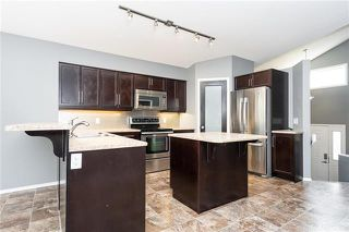 Photo 7: 15 Van Slyk Way in Winnipeg: Canterbury Park Residential for sale (3M)  : MLS®# 1918883
