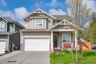 "Photo 1: 11273 243A Street in Maple Ridge: Cottonwood MR House for sale in ""MONTGOMERY ACRES"" : MLS®# R2391707"