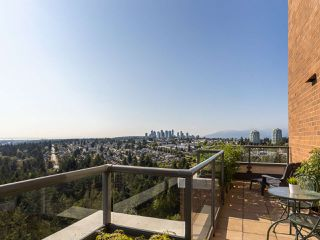 "Photo 10: 2205 6837 STATION HILL Drive in Burnaby: South Slope Condo for sale in ""Claridges"" (Burnaby South)  : MLS®# R2396422"