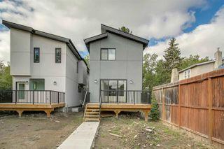 Photo 27: 10159 89 Street in Edmonton: Zone 13 House for sale : MLS®# E4176156