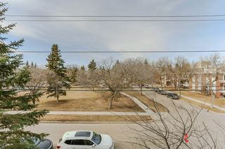 Photo 36: 301 7725 108 Street in Edmonton: Zone 15 Condo for sale : MLS®# E4181203