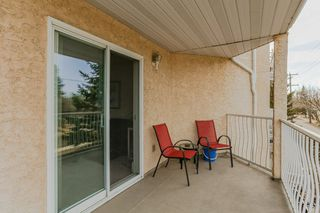 Photo 34: 301 7725 108 Street in Edmonton: Zone 15 Condo for sale : MLS®# E4181203