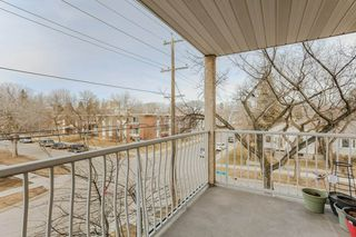 Photo 35: 301 7725 108 Street in Edmonton: Zone 15 Condo for sale : MLS®# E4181203