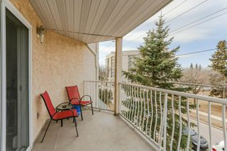 Photo 33: 301 7725 108 Street in Edmonton: Zone 15 Condo for sale : MLS®# E4181203