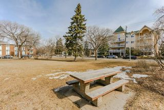 Photo 37: 301 7725 108 Street in Edmonton: Zone 15 Condo for sale : MLS®# E4181203