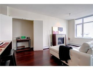 Photo 2: 708 1320 CHESTERFIELD Ave in North Vancouver: Home for sale : MLS®# V985610