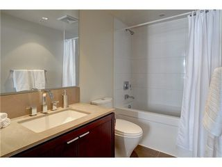 Photo 8: 708 1320 CHESTERFIELD Ave in North Vancouver: Home for sale : MLS®# V985610