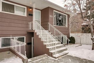 Photo 23: 1624 40 Street SW in Calgary: Rosscarrock Detached for sale : MLS®# C4282332