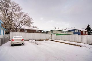 Photo 26: 1624 40 Street SW in Calgary: Rosscarrock Detached for sale : MLS®# C4282332