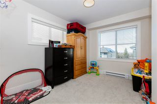Photo 9: 38 13260 236 Street in Maple Ridge: Silver Valley Townhouse for sale : MLS®# R2437067