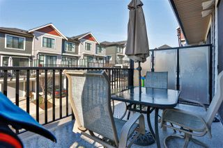 Photo 18: 38 13260 236 Street in Maple Ridge: Silver Valley Townhouse for sale : MLS®# R2437067