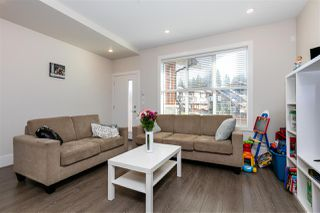 Photo 5: 38 13260 236 Street in Maple Ridge: Silver Valley Townhouse for sale : MLS®# R2437067
