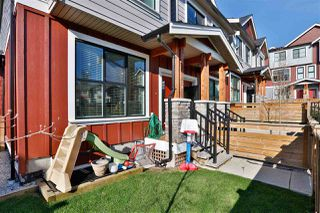 Photo 3: 38 13260 236 Street in Maple Ridge: Silver Valley Townhouse for sale : MLS®# R2437067