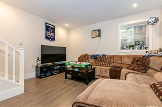 Photo 17: 38 13260 236 Street in Maple Ridge: Silver Valley Townhouse for sale : MLS®# R2437067
