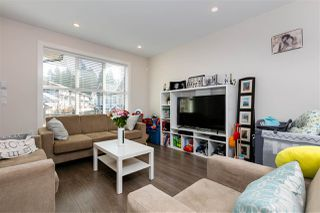 Photo 4: 38 13260 236 Street in Maple Ridge: Silver Valley Townhouse for sale : MLS®# R2437067