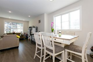 Photo 11: 38 13260 236 Street in Maple Ridge: Silver Valley Townhouse for sale : MLS®# R2437067