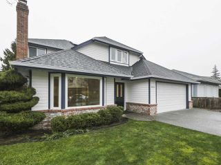 Photo 1: 5215 BENTLEY Crescent in Delta: Hawthorne House for sale (Ladner)  : MLS®# R2442554