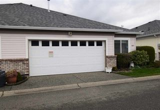 """Main Photo: 197 8485 YOUNG Road in Chilliwack: Chilliwack W Young-Well House 1/2 Duplex for sale in """"Hazelwood Grove"""" : MLS®# R2444170"""