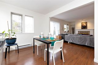 """Photo 7: 83 215 BEGIN Street in Coquitlam: Maillardville Condo for sale in """"PLACE FONTAINE BLEU"""" : MLS®# R2445214"""