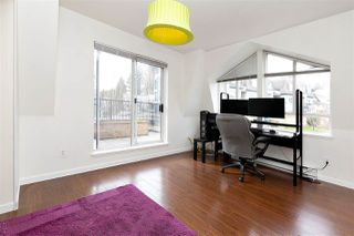 """Photo 13: 83 215 BEGIN Street in Coquitlam: Maillardville Condo for sale in """"PLACE FONTAINE BLEU"""" : MLS®# R2445214"""