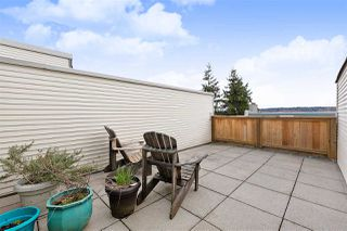 """Photo 18: 83 215 BEGIN Street in Coquitlam: Maillardville Condo for sale in """"PLACE FONTAINE BLEU"""" : MLS®# R2445214"""