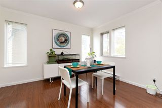 """Photo 5: 83 215 BEGIN Street in Coquitlam: Maillardville Condo for sale in """"PLACE FONTAINE BLEU"""" : MLS®# R2445214"""