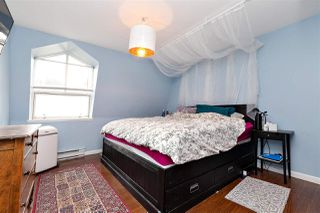 """Photo 11: 83 215 BEGIN Street in Coquitlam: Maillardville Condo for sale in """"PLACE FONTAINE BLEU"""" : MLS®# R2445214"""
