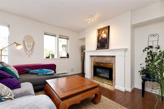 """Photo 2: 83 215 BEGIN Street in Coquitlam: Maillardville Condo for sale in """"PLACE FONTAINE BLEU"""" : MLS®# R2445214"""