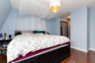 """Photo 12: 83 215 BEGIN Street in Coquitlam: Maillardville Condo for sale in """"PLACE FONTAINE BLEU"""" : MLS®# R2445214"""