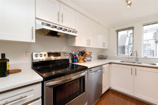 """Photo 9: 83 215 BEGIN Street in Coquitlam: Maillardville Condo for sale in """"PLACE FONTAINE BLEU"""" : MLS®# R2445214"""