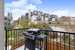 """Photo 20: 83 215 BEGIN Street in Coquitlam: Maillardville Condo for sale in """"PLACE FONTAINE BLEU"""" : MLS®# R2445214"""