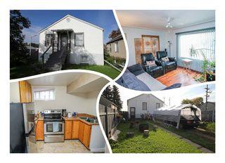 Photo 1: 11602 80 Street in Edmonton: Zone 05 House for sale : MLS®# E4200141