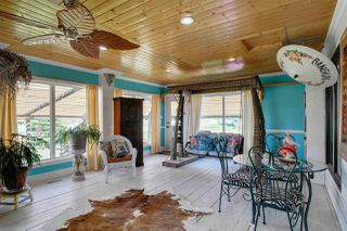 Photo 25: 3734 50 Street: Gibbons House for sale : MLS®# E4200400