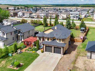 Photo 2: 3734 50 Street: Gibbons House for sale : MLS®# E4200400