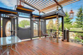 Photo 41: 3734 50 Street: Gibbons House for sale : MLS®# E4200400