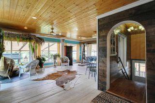 Photo 27: 3734 50 Street: Gibbons House for sale : MLS®# E4200400
