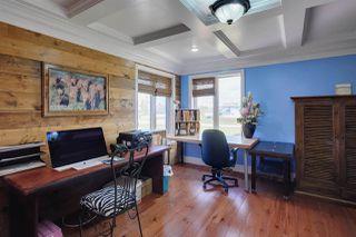 Photo 23: 3734 50 Street: Gibbons House for sale : MLS®# E4200400