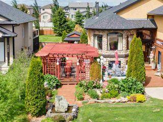 Photo 36: 3734 50 Street: Gibbons House for sale : MLS®# E4200400