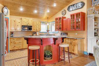 Photo 8: 3734 50 Street: Gibbons House for sale : MLS®# E4200400