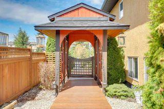 Photo 39: 3734 50 Street: Gibbons House for sale : MLS®# E4200400