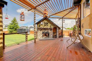 Photo 42: 3734 50 Street: Gibbons House for sale : MLS®# E4200400