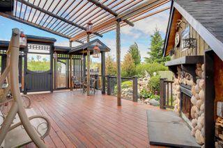 Photo 43: 3734 50 Street: Gibbons House for sale : MLS®# E4200400